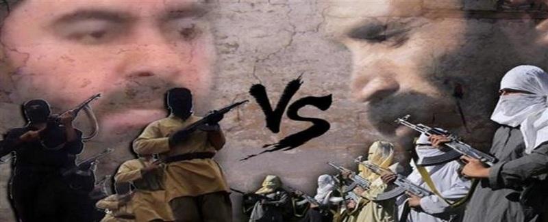 Daesh and Taliban 14