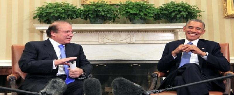 Obama sharif 23