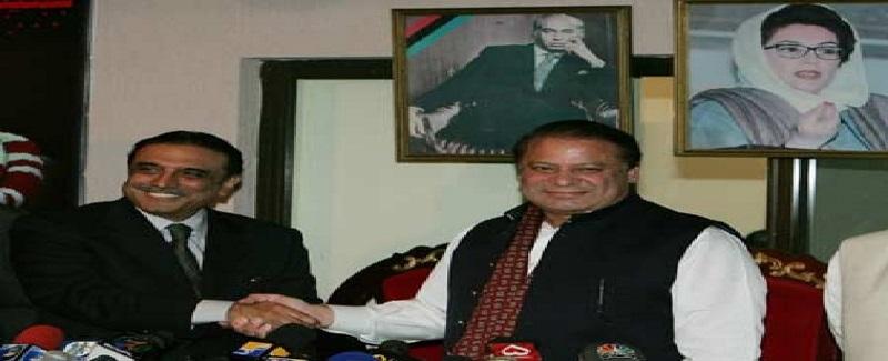 Pakistan poletics 24