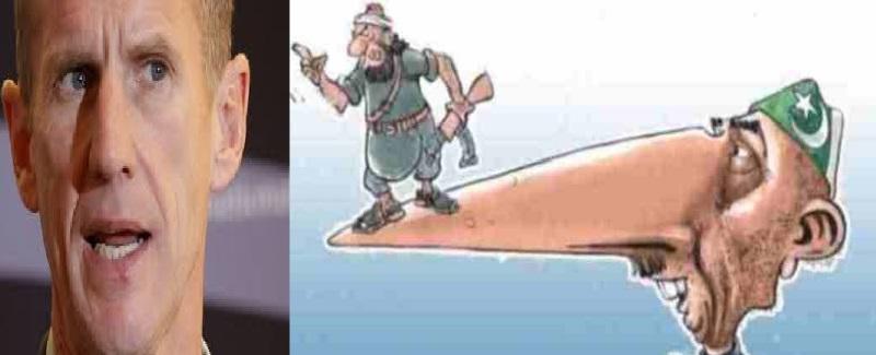 USA and Pakistan Crimeneel in afghanistan 25