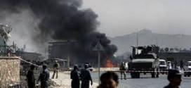 پایان خونین یک جنایت در شهر کابل !