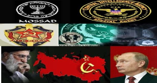 توطیۀ بین المللی در شمال افغانستان و وارد شدن روسیه در جنگ سوریه !