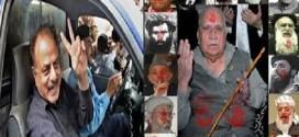 استخبارات پاکستان لانه ء اصلی تروریزم جهانی را باید نشانه گرفت !