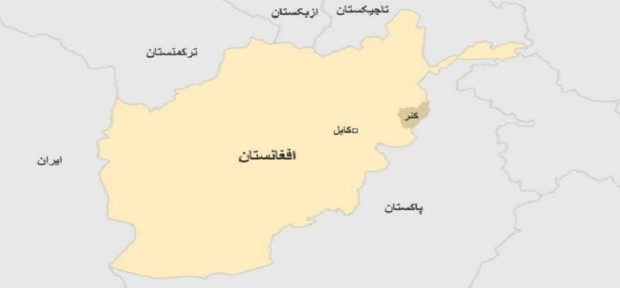 zamin larza in afghanistan 26