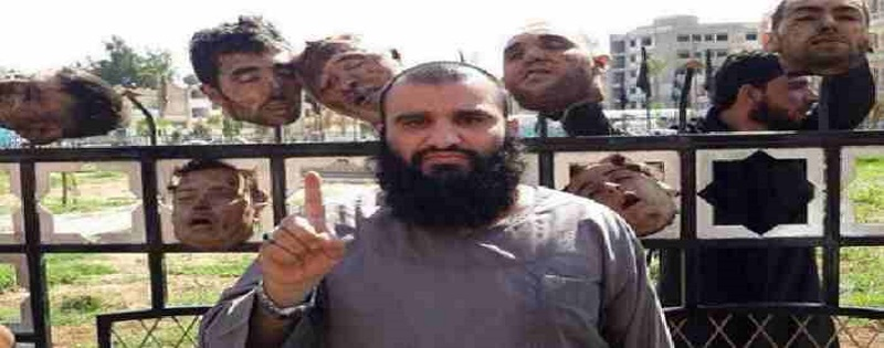Daesh Crimeneel 07