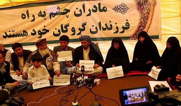 پشت پرده بدار آویختن عاملان هشت مسافر ربوده شده از سوی گروه ملا منصور و تشدید جنگ استخباراتی میان عربستان و پاکستان !