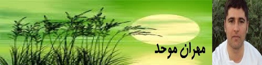 Mehran Moahed Nam For Nauandeshi