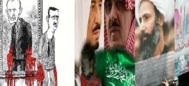 در باره حکم اعدام یک روحانی شیعه مذهب ضد رژیم بشار اسد درعربستان !