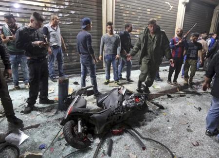 """گروه تروریستی""""دولت اسلامی""""موسوم به داعش مسؤلیت انفجارات بیروت را بر عهده گرفت"""