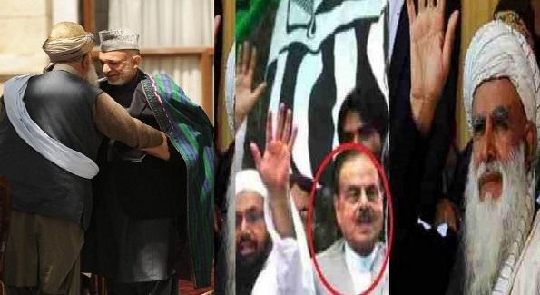 نیم نگاهی به شورای فرماندهان جهادی و احزاب سیاسی ! آنانیکه در زندگی به مرگ و ذلت محکوم اند !