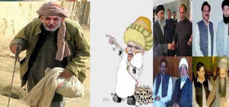 sayaf and Karzai 03