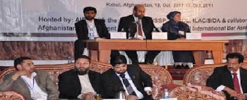 انجمن وکلای افغانستان