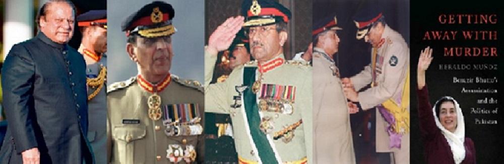 کودتای نظامی کابوسی بر رویاهای پاکستانی ها 08
