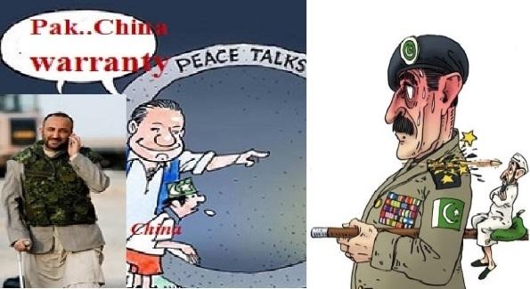 اسلام آبادبه دنبال صلح یافریب تازه؟