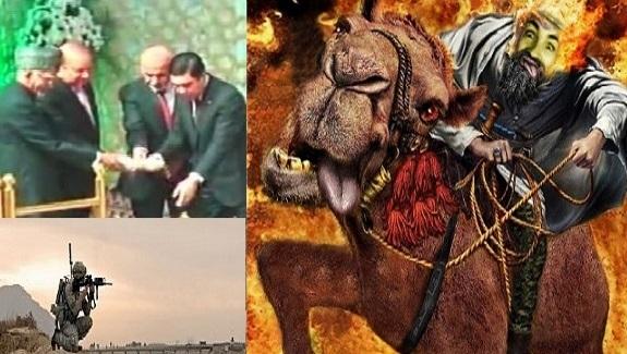 تاپی میتواندبه افغانستان صلح آورد؟