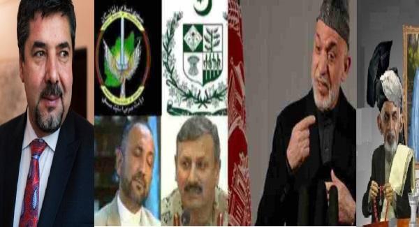 پــــشـــــت پـــرده یــــک اســـتعفــــأ:  امتناع از امضای سند امنیتی با پاکستان سبب استعفای رحمت الله نبیل شد؟