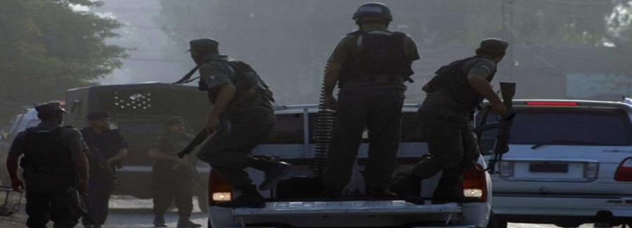 kandahar Air port attack 15