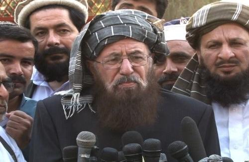 شعارلبرال بغاوت ازنظریه پاکستان!؟