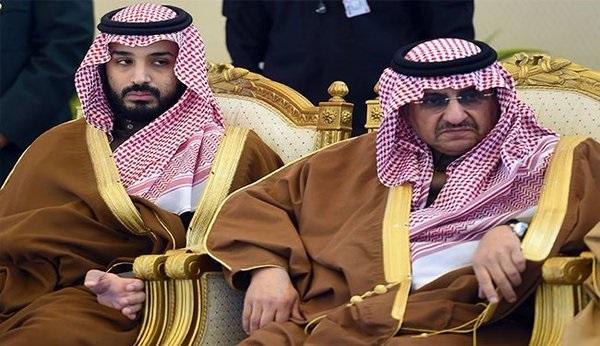 پشت صحنه ائتلافِ نظامیِ برهبریی عربستان علیه تروریسم!؟