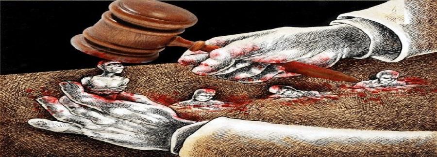 مجازات از دین برگشتن