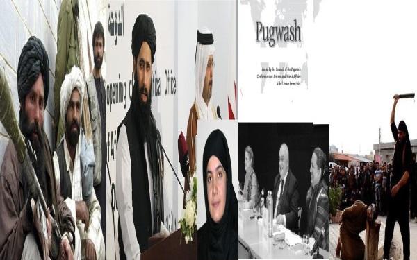 قطرمیزبان گفتگوی طالبان با طالبان !
