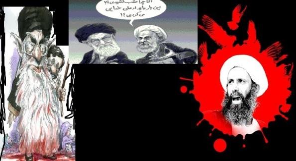 """نگاه معامـله گــرانه و"""" سیـأ """"سـی بـه مـرده گان درجمهوری اسلامی ایران!"""
