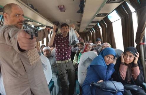 """شیوع نفاق،نفرت وفاشیزم مذهبی درسریال """"شیوع""""صدا و سیمای ایران"""