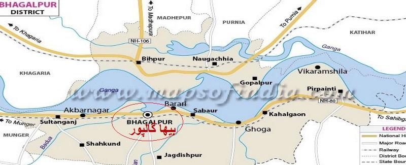 Behagalpoor india