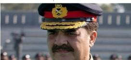 درجنگ زرگری میان ارتش پاکستان وحکومت نوازشریف ستره محکمه پاکستان به میدان آمد .