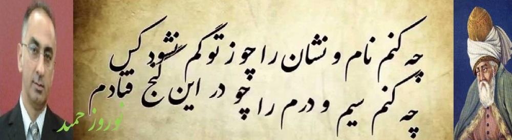 nawrooz Hamid Name
