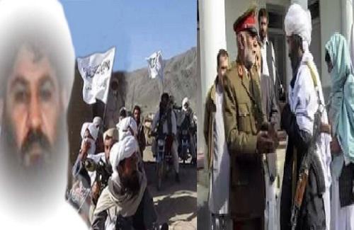 جنگ استخباراتی پاکستان درهرات ؟