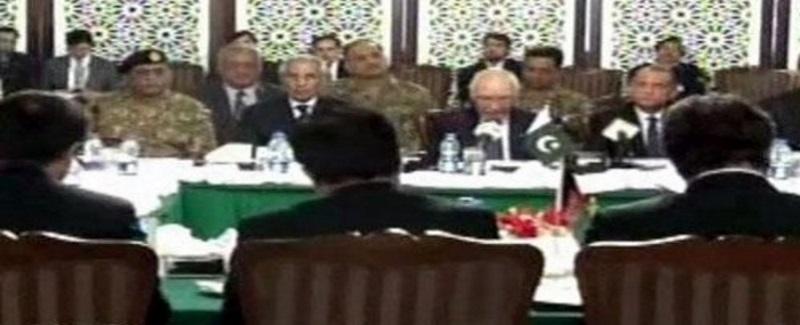 4 Cant Peace Talke in Pakistan11