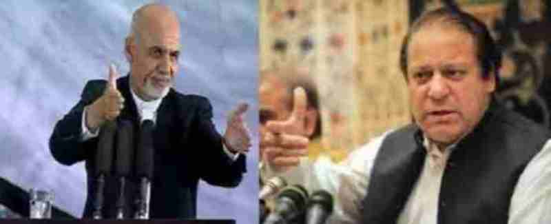 Ashraf Ghani and Pakistan vesite06