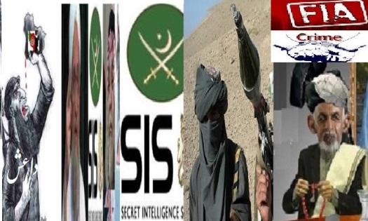 بردوراهی صلح خونین درافغانستان !