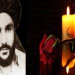 عبدالله گل ریان ازشخصیت های بزرگ علمی و فرهنگی به لقآ لله پیوست.