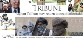 طالبان به مذاکرات صلح بازمیگردند!؟