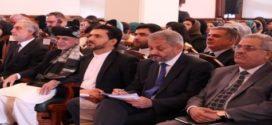 اشرف خان غنی وکنفرانس بروکسل !