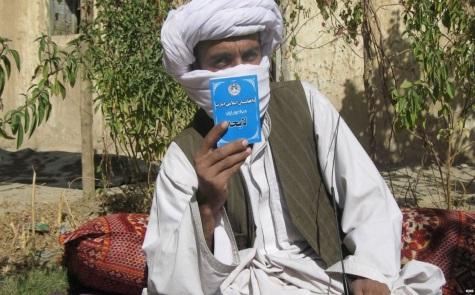 انتقال رهبریی طالبان از پاکستان به هلمـــند استـــراتیژیی یا تاکتــــیک ؟