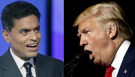 دومینوی پوپولیسم درانتخابات امریکا