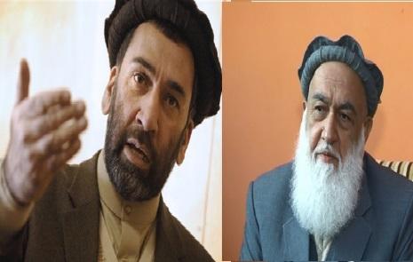 قاضی وقاد طالبان را لبیک میگوید ،همدرد آنرا قاتلان مردم میخواند !