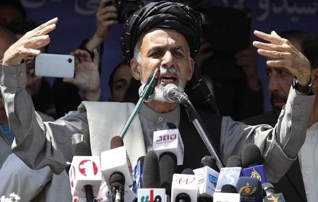 استقلال برده گان درافغانستان !