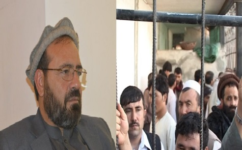 کریم:فساد دردروازه های حزب      توقف نکرده ،این افغانستان است !