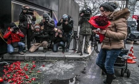 داعـش وبـــه عـهده گــرفتــــــن    مسؤلیت انجام جنایت دراستانبول!