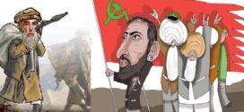 دکابل اوحزب اسلامی ترمینځ          دبین الافغانی مذاکراتواصلی معمــار؟!
