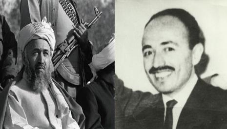 جمعیت اسلامی وفقدان رهبری