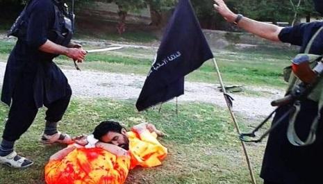 گفـــتمـــان تکفیـــر و خـــشونت              یا بــرداشت ظاهری از قرآن وسنت !؟