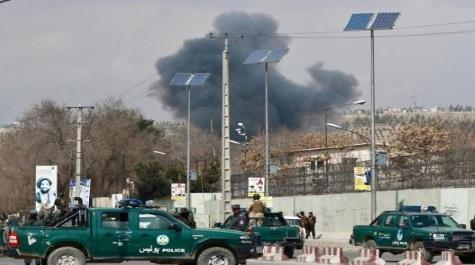 تراژدیی کشتارمردم مظلوم کابل !