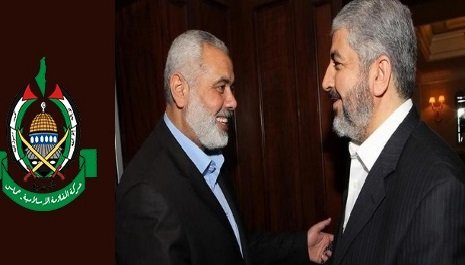 حماس درحــــال بــــروز شـــــدن     ومــا بسوی تاریکی افتادن ایم !