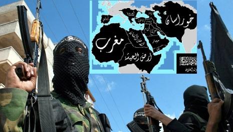 داعش و تدارک حمله به روسیه!