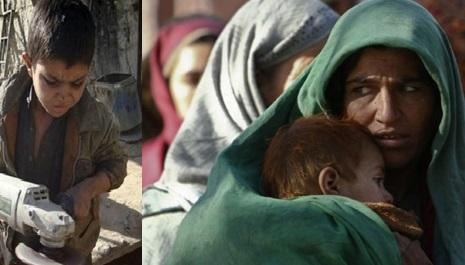 مکثی برچگونگی مبارزه بافساد  وفقدان تفکراصلاحات درافغانستان!